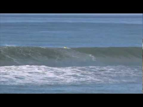 Tow Door - Surf Hossegor