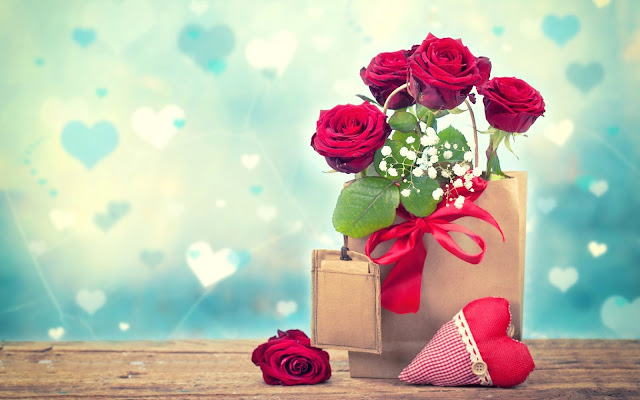 Happy Valentines Day 2017 HD Wallpaper 64