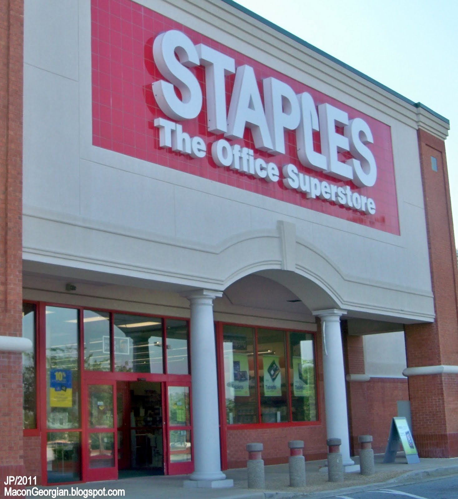 Staples office supplies / August 2018 Coupons