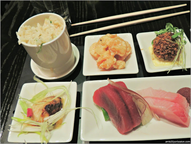 Dine Out Boston: Oishii
