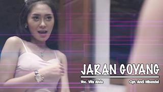 Vita Alvia Jaran Goyang