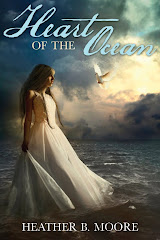 Heart of the Ocean: A Historical Romance