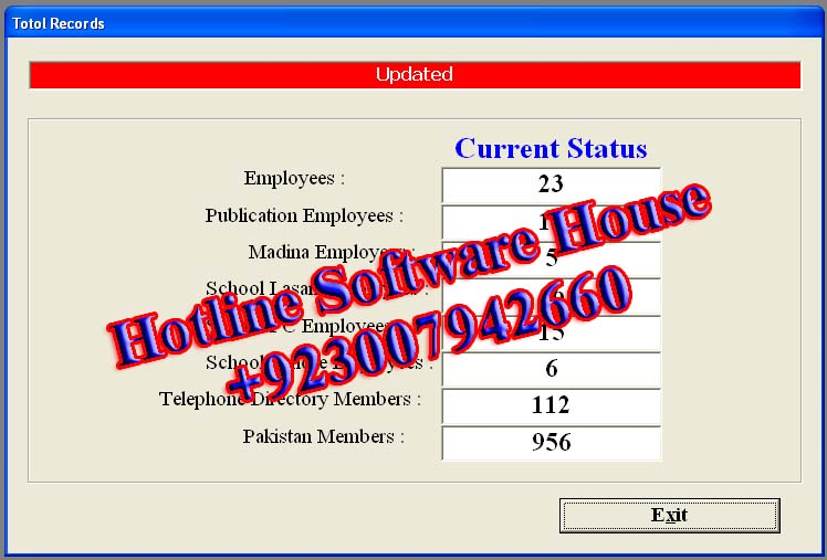 Hotline IT Solutions: 2015