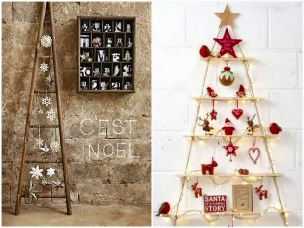 Blog de tu d a con amor invitaciones y detalles de boda - Escaleras decoradas en navidad ...
