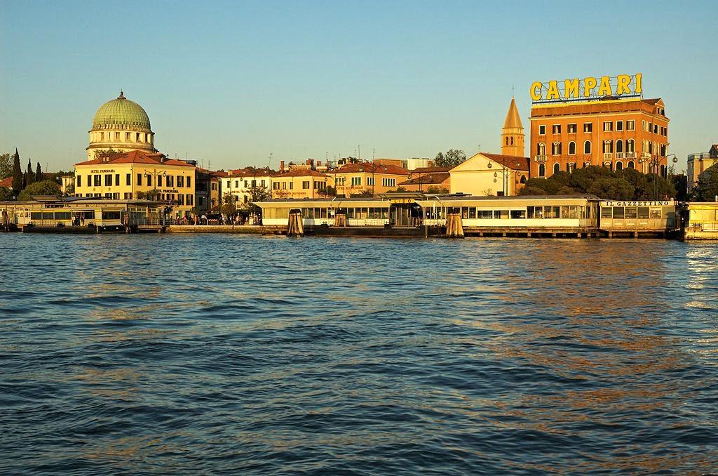 Lido de Venecia