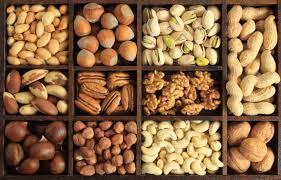 Υψηλά κέρδη από την καλλιέργεια ξηρών καρπών