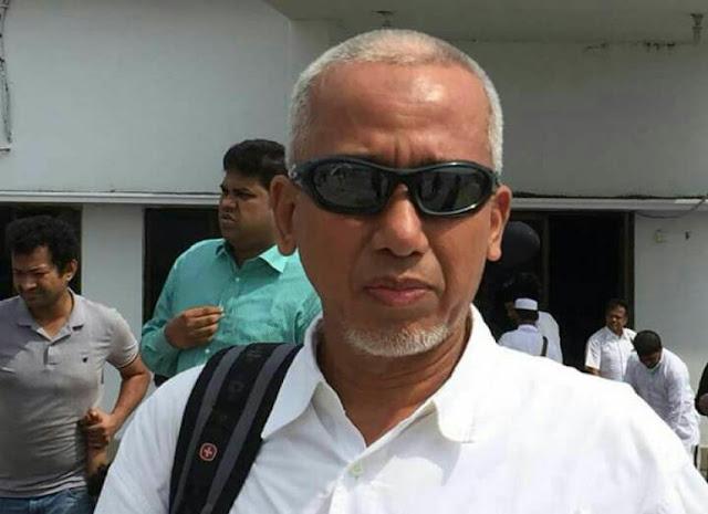 "Prabowo Harus Kawal Edy Rahmayadi, Jokowi ""Ngerjai"" PDIP"