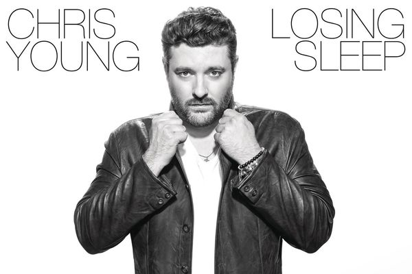 Arti Lirik Lagu Chris Young - Losing Sleep