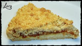 http://cucinaconlara.blogspot.it/2017/01/crostata-sbiciolata-con-confettura-di.html