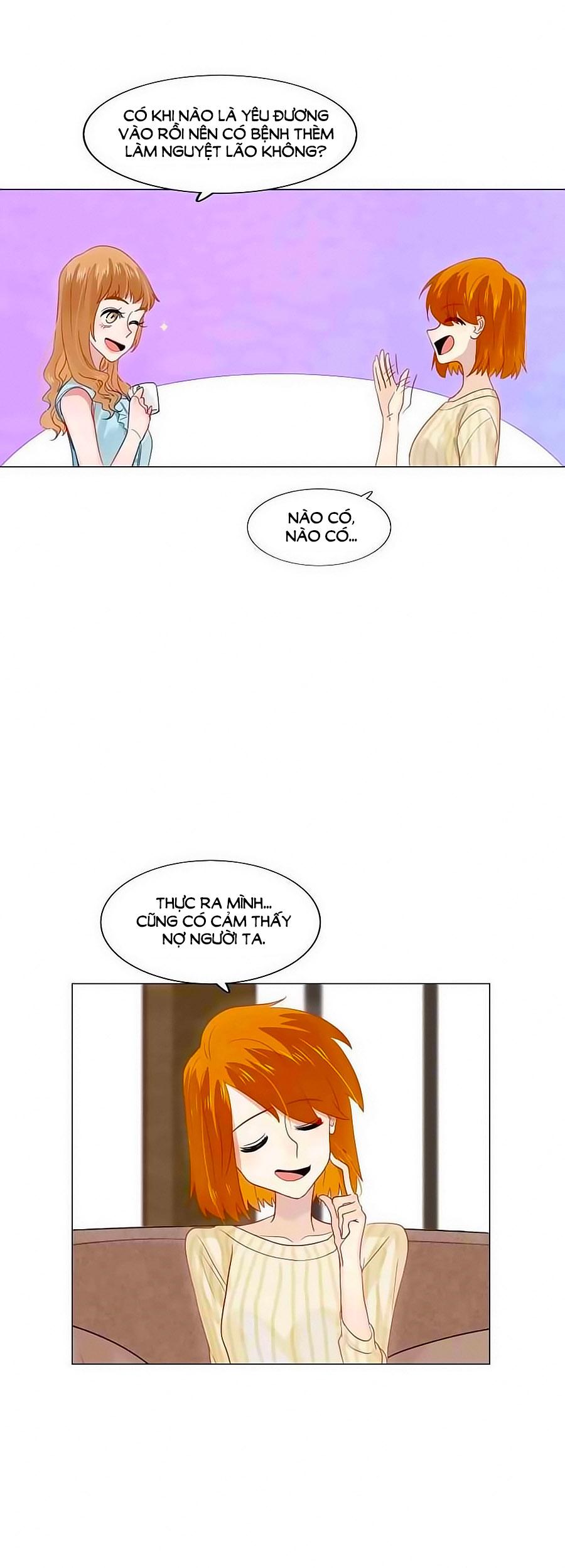 Kết Hôn Không Dễ - Chap 79