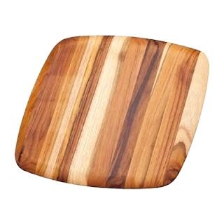 Proteak cutting board