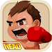 Tải Game Head Boxing D&D Dream Hack Full Tiền Vàng Cho Android