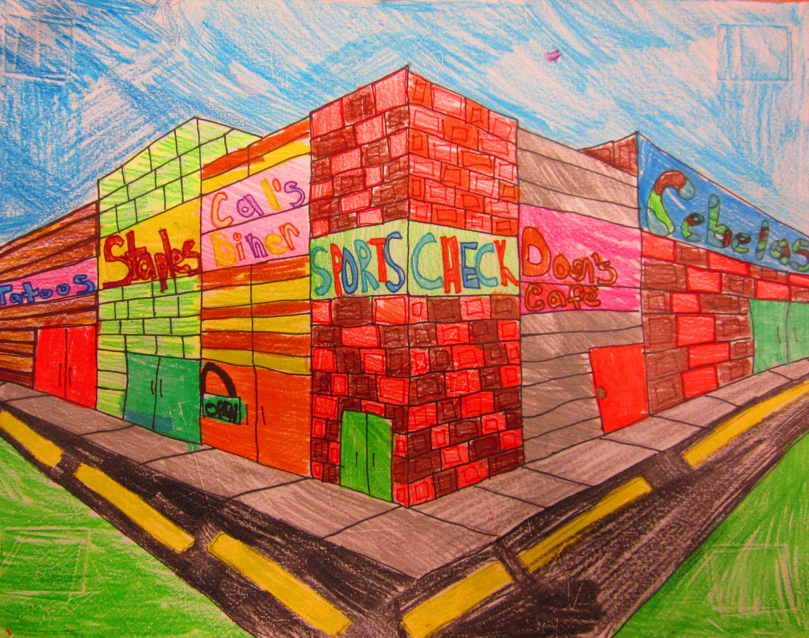 Runde S Room Friday Art Feature On Thursday