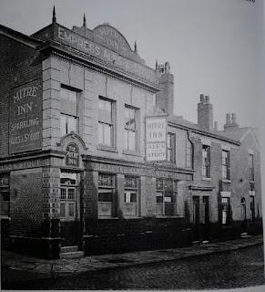 Mitre Inn Haworth Street Bolton