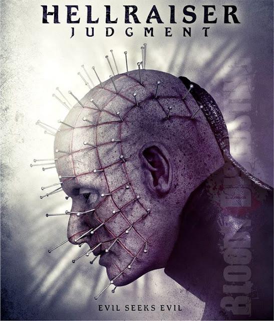 Hellraiser: Judgment (2018) ταινιες online seires xrysoi greek subs