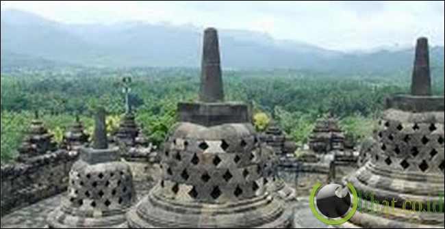80 Gambar Misteri Candi Borobudur Paling Hist