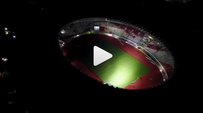 Stadion Utama Gelora Bung Karno (SU-GBK