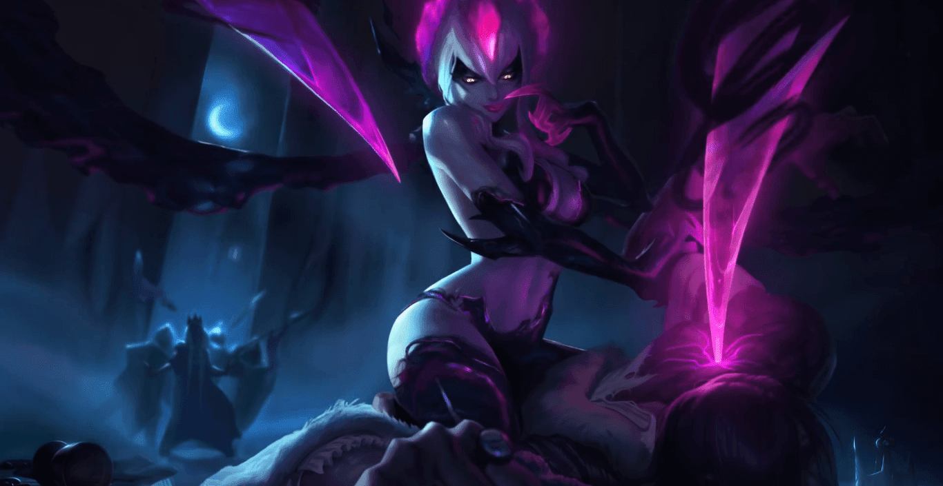 Evelynn [Wallpaper Engine Free]