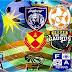 Kedudukan Terkini Pasukan Liga Super 2017 Sehingga Malam Ini