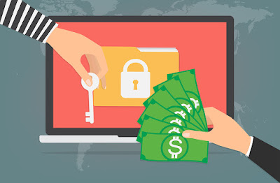 Apa itu Virus WannaCrypt dan RansomeWare - JOKAM INFORMATIKA