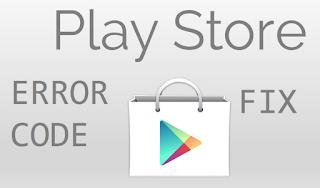 Error Code 413 Di Google Play Store Dan Cara Mengatasinya