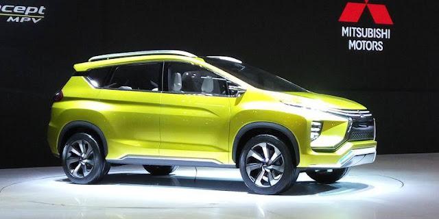 Ini Dia Harga Mitsubishi XM CONCEPT Terbaru Ini Dia Harga Mitsubishi XM CONCEPT Terbaru, Fitur dan Spesifikasinya Lengkap!