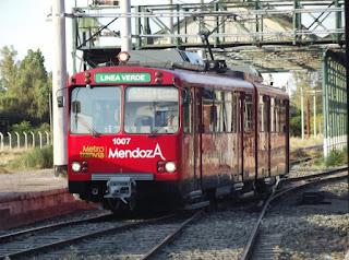 Urbanizarán un enorme predio ferroviario en Mendoza