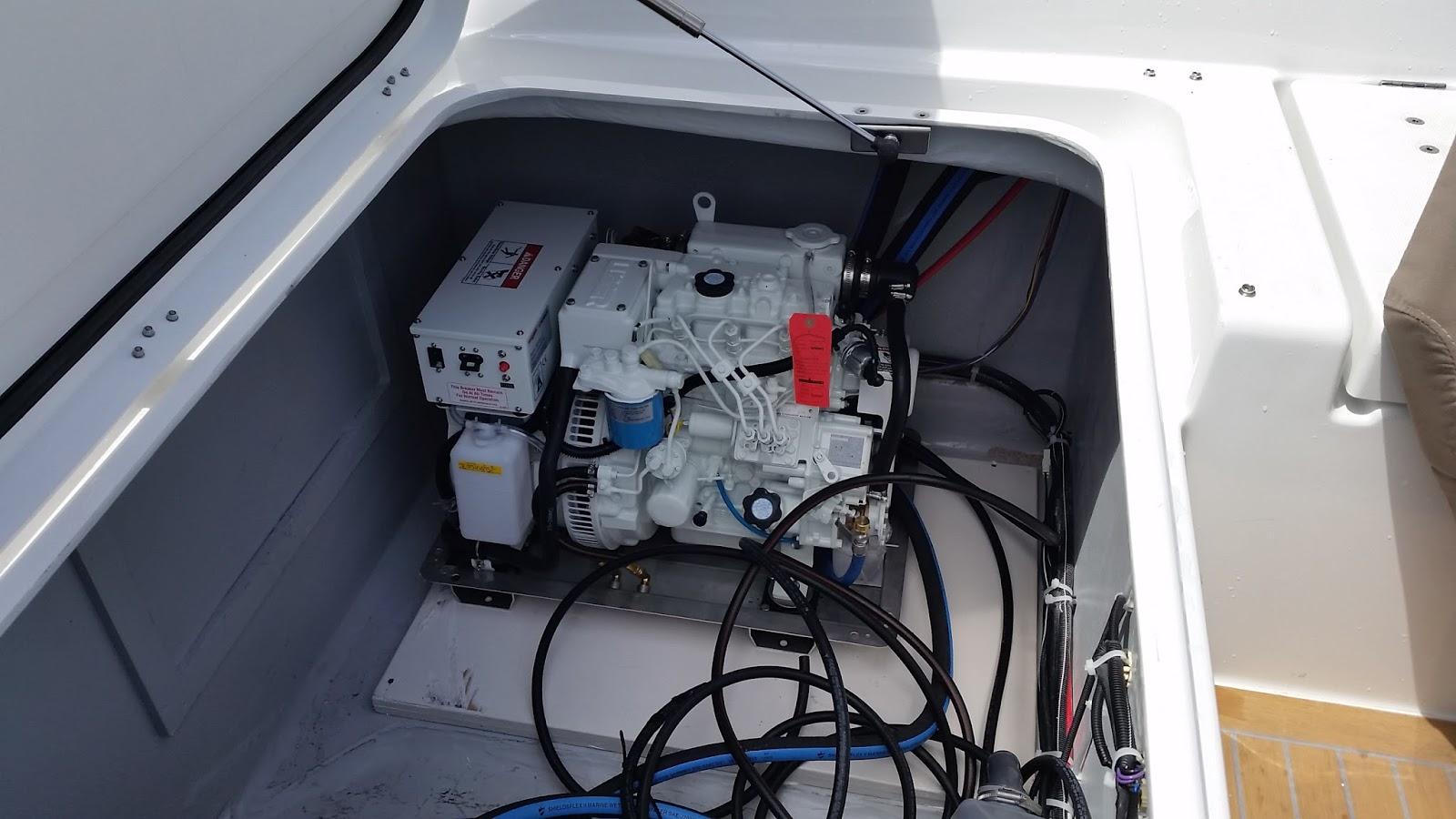 http www northern lights com recreational marine marine generators m673l3 65 kw  [ 1600 x 900 Pixel ]