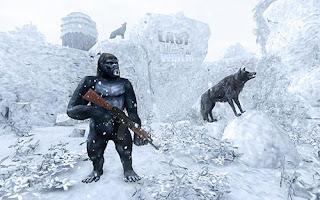 Last day of winter [Unlimited Money] APK DATA