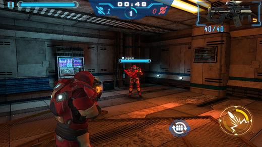 Space Armor 2 MOD APK