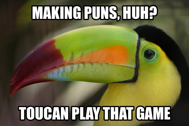 Post your favorite puns | Wrong Planet Autism Community Forum