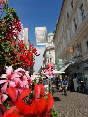 Klagenfurt Avusturya Austria