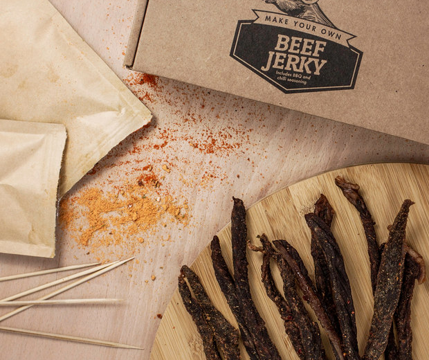 Make Your Own Beef Jerky Kit