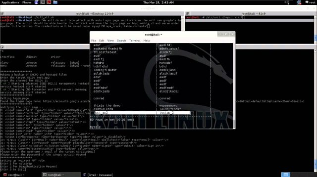 Infernal Twin Updated 2.6.11 – Automated Wireless Hacking Suite - hackear redes inalambricas by pseudor00t