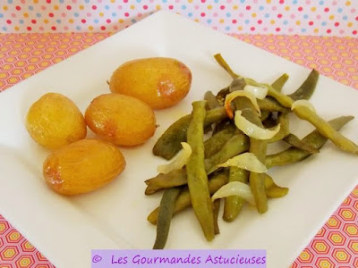 Comment cuisiner les haricots verts de manière originale ?