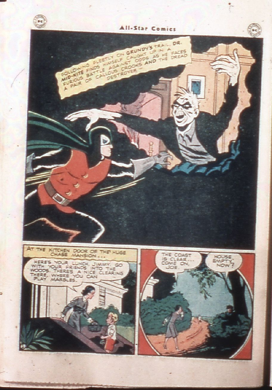 Read online All-Star Comics comic -  Issue #33 - 14