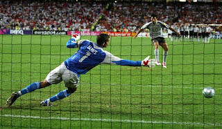 Piala Liga Inggris Akan Coba Format Baru Adu Penalti