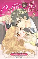 Takara Akegami, Manga, Critique Manga, Coffee & Vanilla, Soleil Manga,