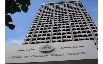 DBKL, Dewan Bandaraya Kuala Lumpur, hutang, kewangan, kompaun, rayuan saman DBKL, Saman, travel,