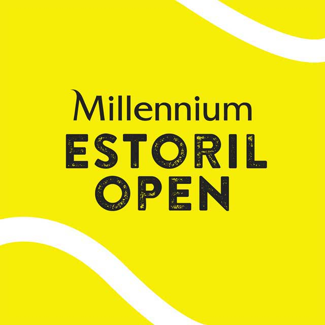 Federer Wins Estoril