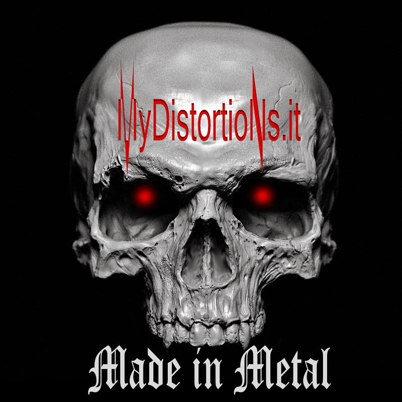 mydistortions.it - made in metal