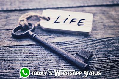 1000+ Life Whatsapp Status in English