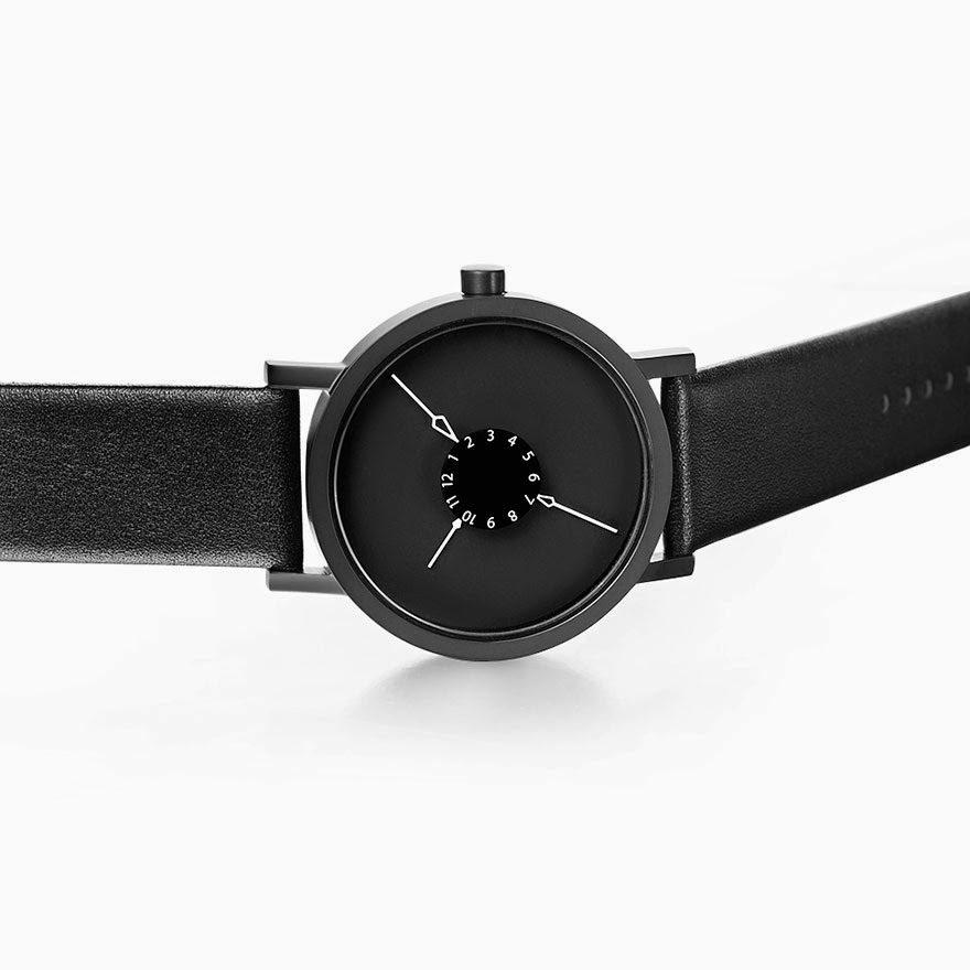 24 Of The Most Creative Watches Ever - Nadir Watch