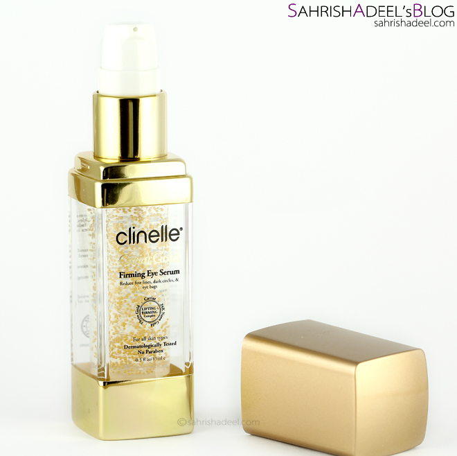 Caviar Gold Skin Care Range by Clinelle - Review & Coupon Code
