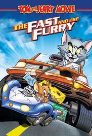 Permalink to Download Film Tom and Jerry: The Fast and the Furry (2005) Full HD BluRay