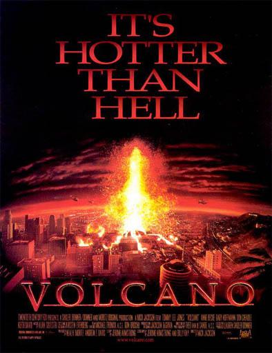 Ver Volcano (1997) Online