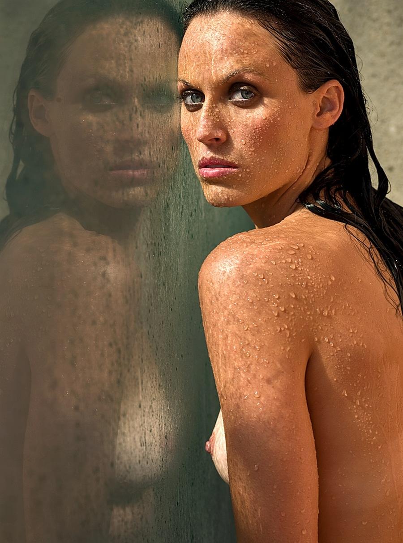 Amanda Beard Playboy Pics sexy female athletes: amanda beard is one of sexy female