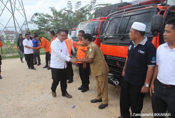 Korban Gempa Pidie Jaya | Gempa Aceh