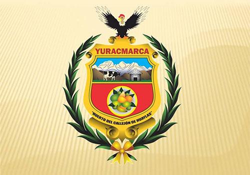 Yuracmarca