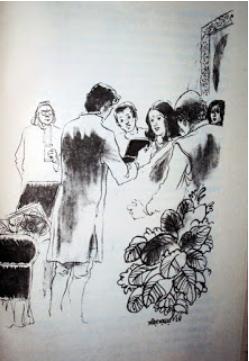 শকুন্তলার কণ্ঠহার